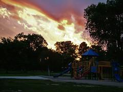 Playground Equipment (erin0302) Tags: playground colorado pueblo junglegym cwd cwdweek24 cwd243