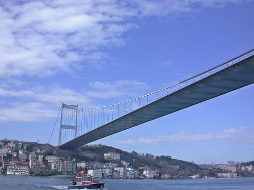 Boszporusz híd