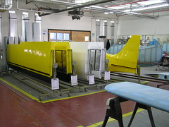 P7268915 (tonyhunt) Tags: airport husky factory wyoming afton kafo