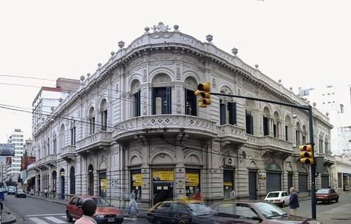 Edificio Santa Inés