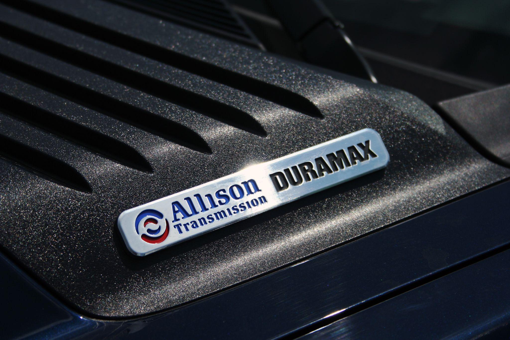2004 chevrolet duramax diesel tranny cooler