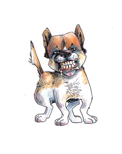 """perro chico • <a style=""""font-size:0.8em;"""" href=""""http://www.flickr.com/photos/8565265@N03/1129863554/"""" target=""""_blank"""">View on Flickr</a>"""