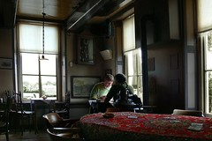 Café Hammingh, since 1876 - by Pieter Musterd