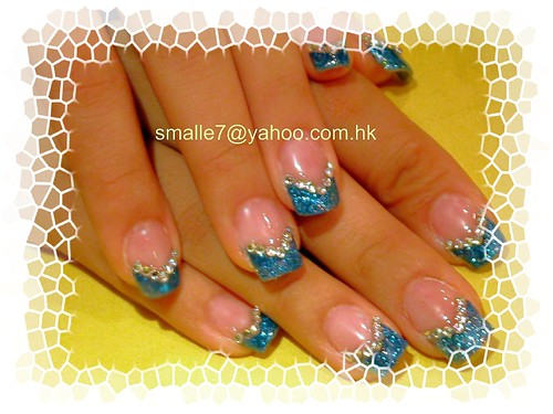 1218871543 2398914cb7 Cool Gel Nails images