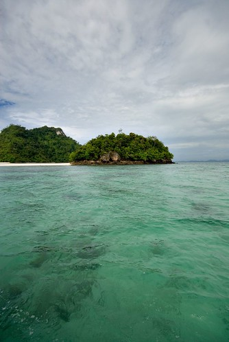Dramatic Isle