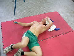 CrossFit Budapest 2007.08.30_33