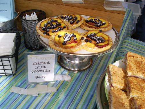 EATS Market Crostata