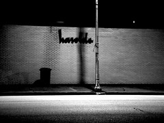 Lonely Harold (Chicago Love) Tags: texas houston theheights chicagolove
