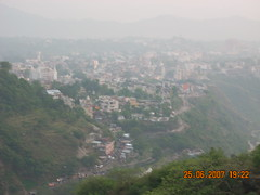 The City of Katra (Udit Mendiratta) Tags: city india shrine jammu katra vaishnodevi