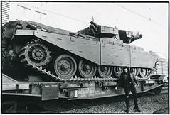 GT w. tank