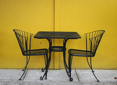 Have A Seat (jahat) Tags: oregon canon wow portland table eos chairs ih 30d explore228 bfv1 jalalspagescoloursoflife