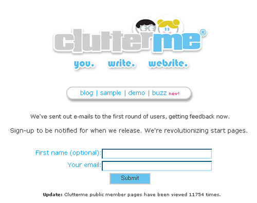 ClutterMe_page