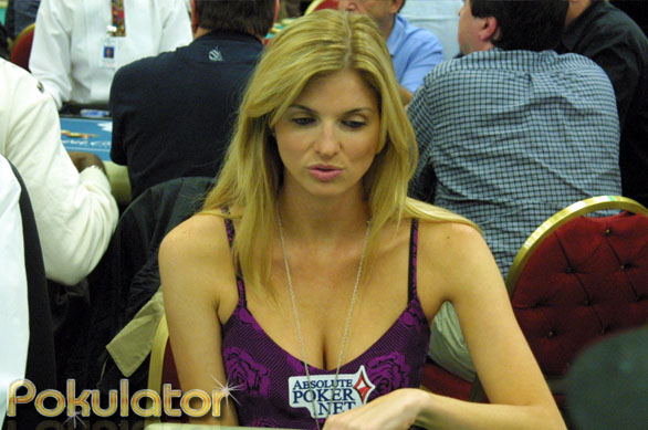 Trishelle Cannatella Poker