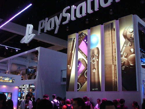 E3_2010PlayStation