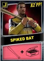 Все комбо карты Dead Rising 2 - где найти комбо карточку и компоненты для Spiked Bat