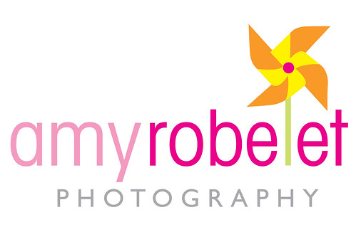Amy Robelet Photography Logo