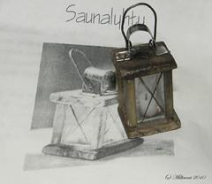 Saunalyhty