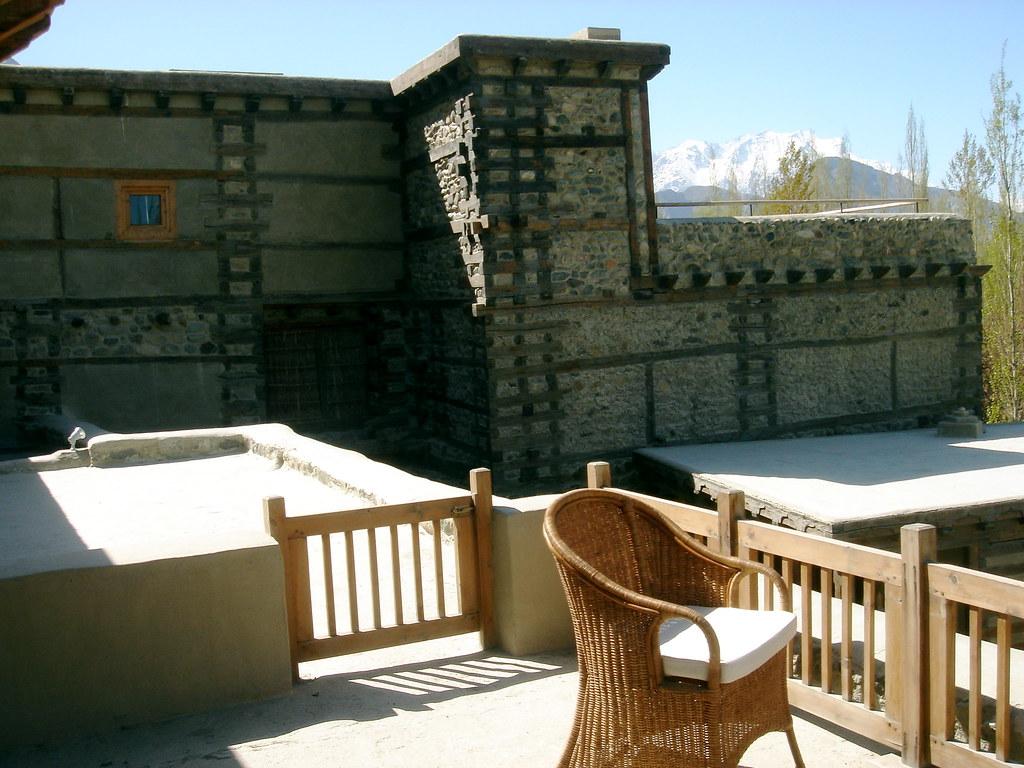 526061799 7ddf00ecfe b - Shigar Fort Residence Baltitstan