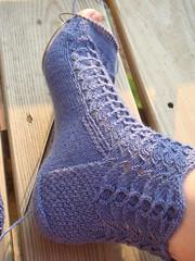 Meida's Socks