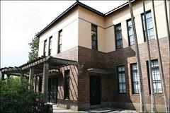 新竹玻璃博物館、城隍廟54