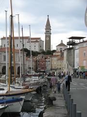 Piran (tschlagi) Tags: slovenia piran slowenien