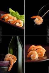(hd connelly) Tags: stilllife food hdconnelly interestingness shrimp explore