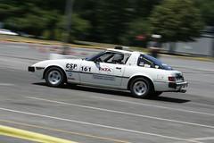 SCCA AutoX