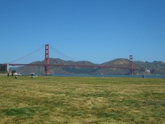 Golden Gate (john hayato) Tags: sf escapefromtherock