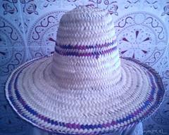 Sombrero المظل