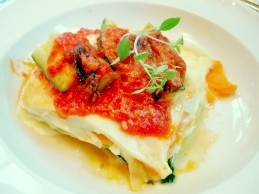 Lasagne all'Ortolano