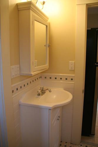 Dont forget the bathroom. Image from Flickr.