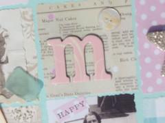 M=Mary