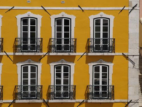 Lisboa - Rua de S. Bento