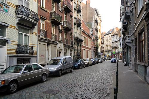 Rue de la Clé