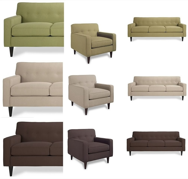 Macyu0027s *New* Furniture Online + $699 Sofa Sale