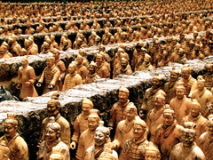 Terracotta Army Part 2