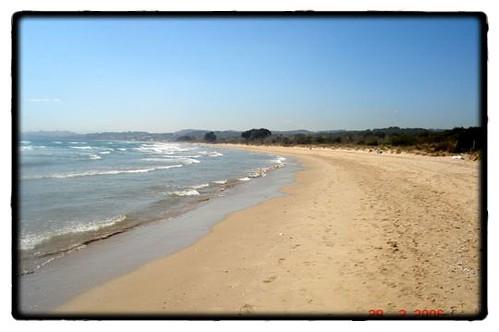Molt a prop de Tarragona... por Plataforma Platja Larga.