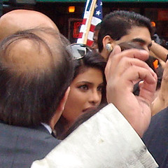 Priyanka Chopra in the Parade