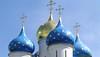 Onion Domes - hagymakupolák (elisabatiz) Tags: blue church russia aplusphoto flickrdiamond