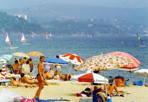 Cavalaire sur mer nude beach, free foxy teens jailbait
