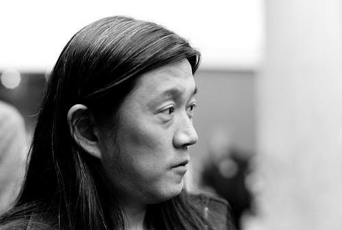Hans Wu