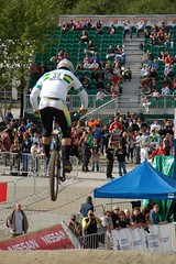 UCIFtBillDH43 (wunnspeed) Tags: scotland europe mountainbike downhill worldcup fortwilliam uci