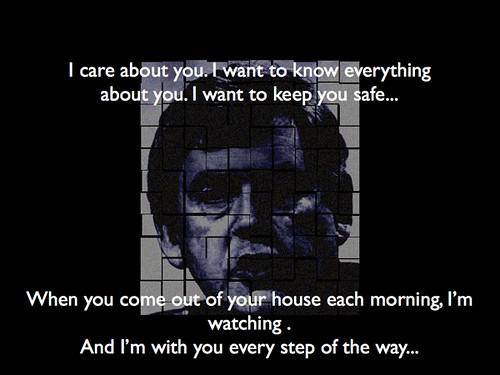Gordon Brown - Watching You