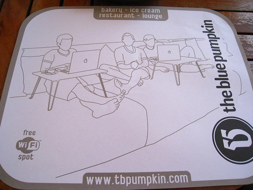 Blue Pumpkin's Coaster.JPG
