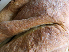 Olive Oil Bread from Roma Italian Grocery and Deli