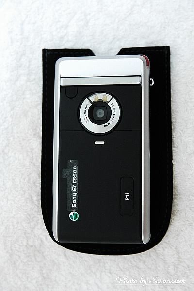 Sony Ericsson P1i 08