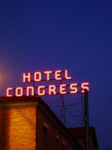 congress neon