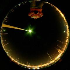 ... e guardo il mondo da un obl... #16 (LordRayden) Tags: self artwork il fisheye un sp e da di autoritratto occhio trieste pesce mondo obl guardo trashbit scusatelespallep