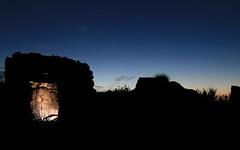 Refugio de pastores (EL OJO SAYAGUES) Tags: canon tokina refugio 1224 pastores villamor sayago 400d ladre