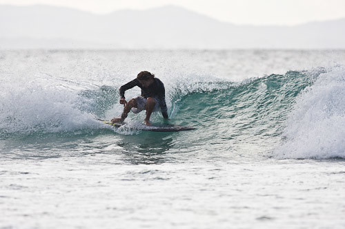 Byron Bay Surfing